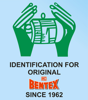 Identification For Original Rc-Bentex